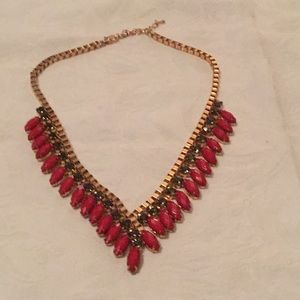 💃Just So Gorgeous Statement Necklace Must Have 💃